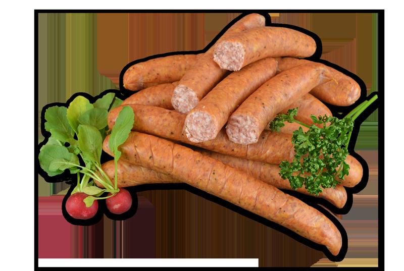 Otterbeins Kartoffelwurst